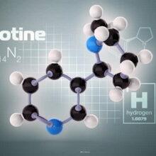 Никотин полезный для здоровья