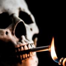 Губительное пристрастие к никотину