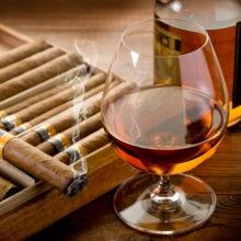 Гаванские сигары