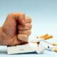 Табакокурение — хроническое заболевание