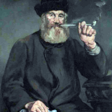 Искусство и курение
