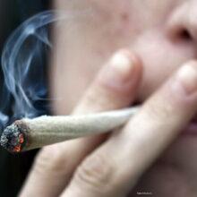Как воздействуют на мозг наркотики, которые курят