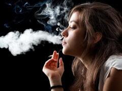 Опасно курить, но это не останавливает