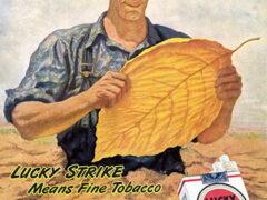 Реклама и курение