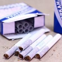 Курение в советском обществе: производство и потребление