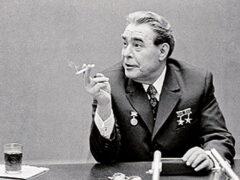 Курение в Советском Союзе