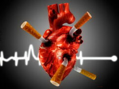 Вред сердцу от курения