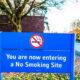 Величайший успех страны — запрет на курение