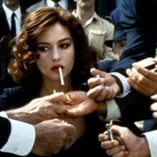 Первая сигарета