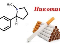 Курение для близких отвратительно