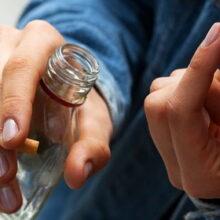 Признаки наркозависимости при курении