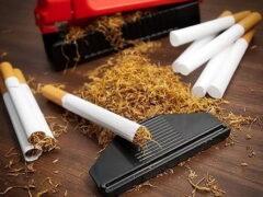 Расходы России на курильщиков