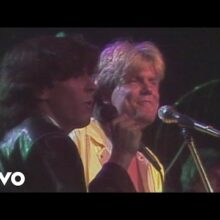 Modern Talking — You Can Win If You Want (Rockpop Music Hall 29.06.1985) (VOD)