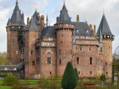 Тайны замка Де Хаар: что скрывает поместье, построенное на деньги Ротшильдов?