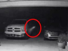 Привидение пересело из одной машины в другую
