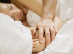Мачеха и пасынок: почему молодые парни выбирают женщин постарше? ЭКСКЛЮЗИВ