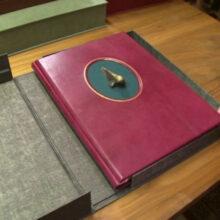 Лучший подарок, или Книга как произведение искусства