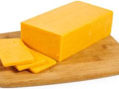 Испортившееся мыло, которое совсем не пенилось, оказалось куском сыра