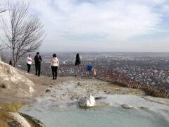 Народное лечение голышом: в Пятигорске пользуются популярностью «бесстыжие ванны»