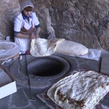 Армянский лаваш: легенды и секреты приготовления
