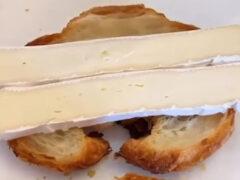Слишком сырный круассан впечатлил далеко не всех
