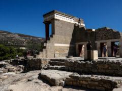 Тайны лабиринта Минотавра: тот ли дворец откопал Артур Эванс?