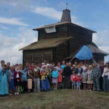 «А ведь были руины!»: кто и как возрождает полуразрушенные храмы России