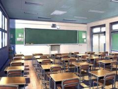 Учительница навестила школьницу, загрустившую в самоизоляции