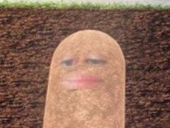 Во время общения с сотрудниками начальница превратилась в картошку