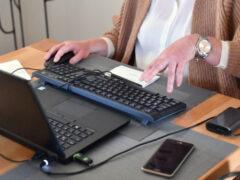 Оборудуем «штаб-квартиру»: как организовать рабочее место во время самоизоляции?