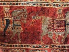 Тайные послания, письма и знаки: что зашифровано в орнаментах армянских ковров?
