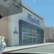 Любитель шопинга совершил депрессивную поездку по магазинам