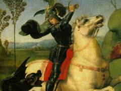 Святой Георгий Победоносец: о чем ему молятся и почему он так популярен в народе?