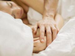 Секс на карантине: пять лайфхаков для тех, кто хочет сохранить отношения