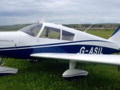 Молодой пилот необычно выразил своё негативное отношение к коронавирусу